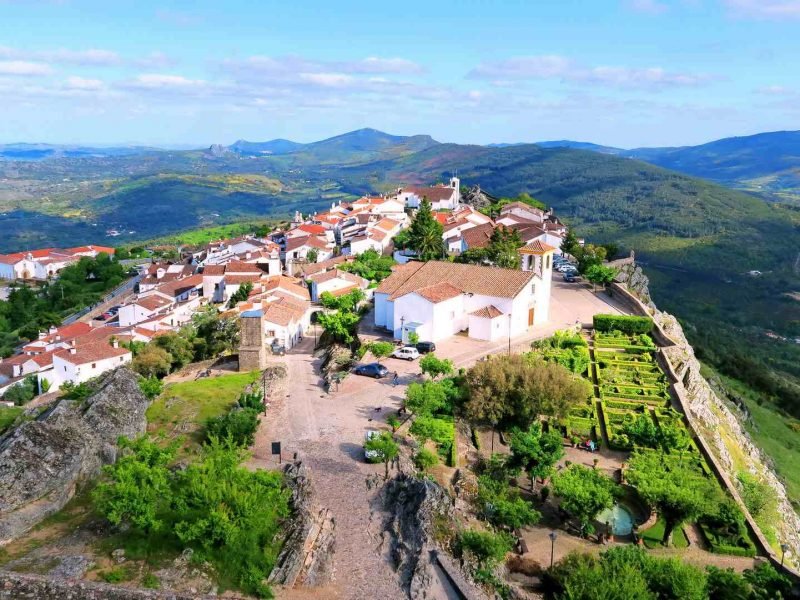 Jewels Of Portugal Self-Guided - Portugal Bike Tours, Cycling Portugal, Bike Tours Portugal, Biking Portugal
