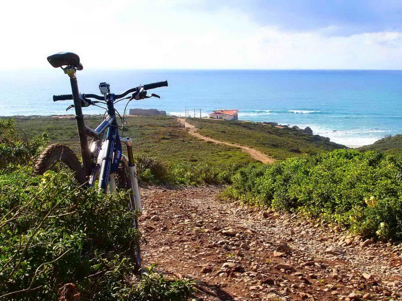 From the Mountains to the Sea Self-Guided - Portugal Bike Tours