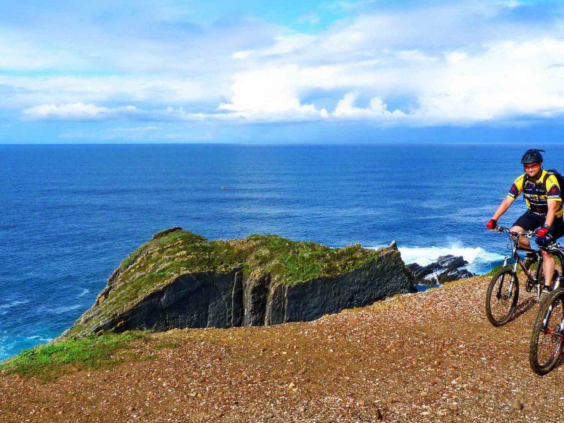 The Algarve Wild Coast Guided - Portugal Bike Tours