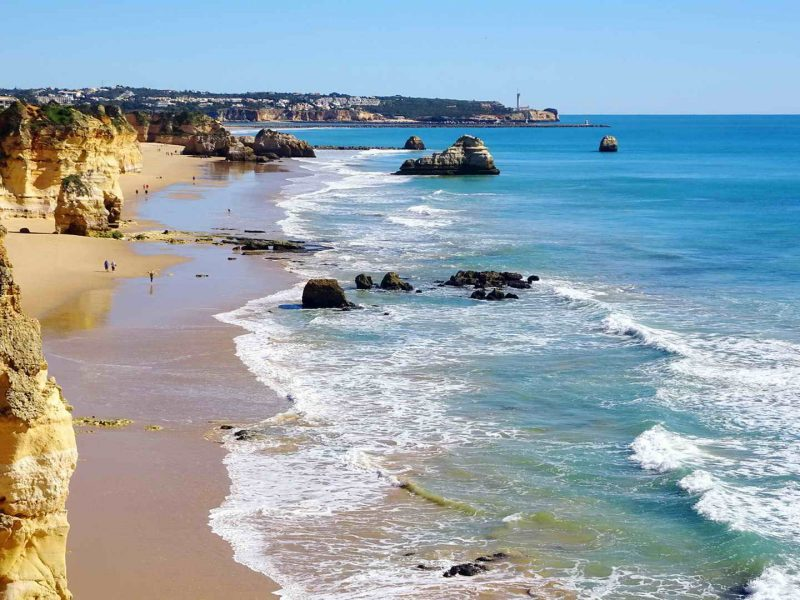 The Amazing Algarve Coast Guided - Portugal Bike Tours