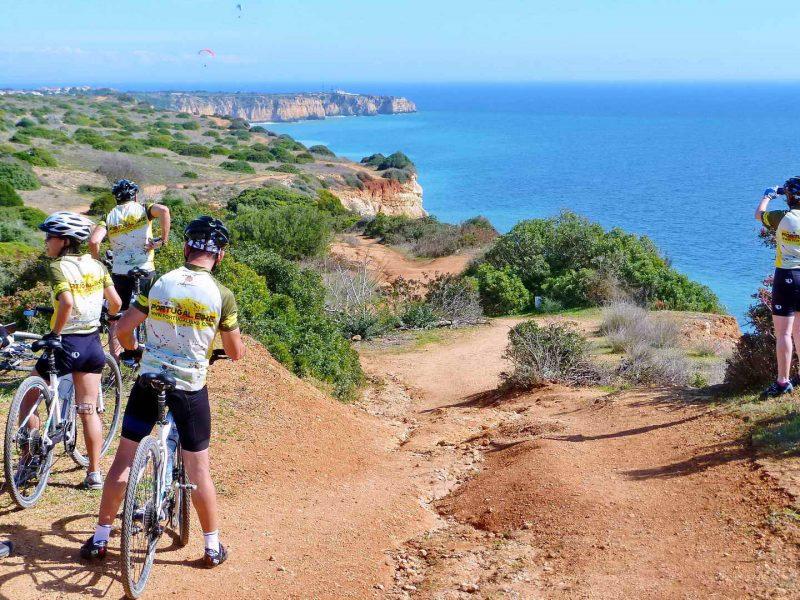 The Beautiful Alentejo Beaches Guided - Portugal Bike Tours