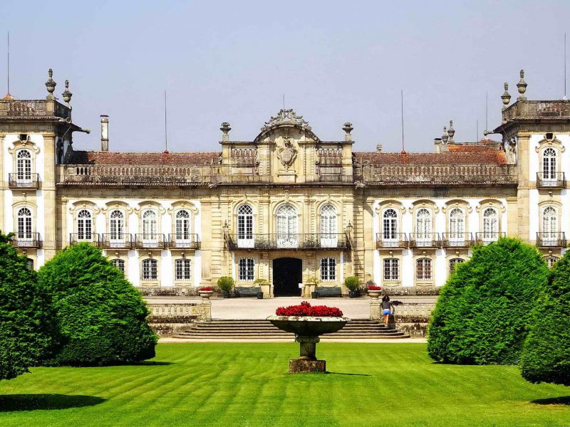 The Beautiful North of Portugal Guided - Portugal Bike Tours