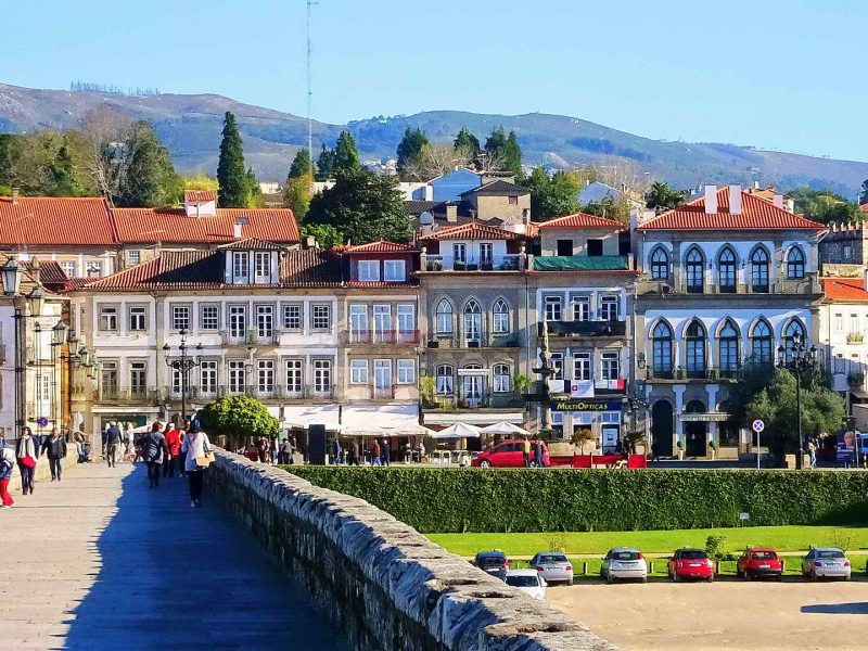 Historic Towns in the North Self-Guided - Portugal Bike Tours