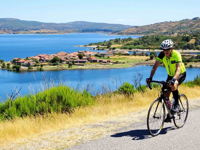 Quiet Villages On The Mountains Self-Guided - Portugal Bike Tours