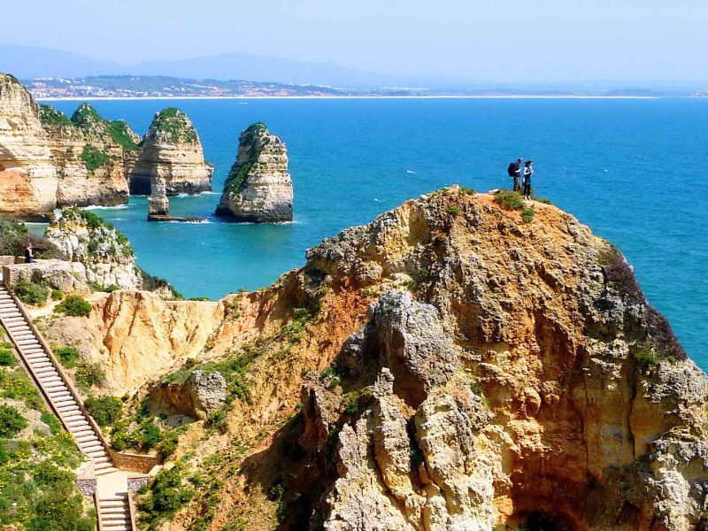 Towards the Algarve Guided - Portugal Bike Tours