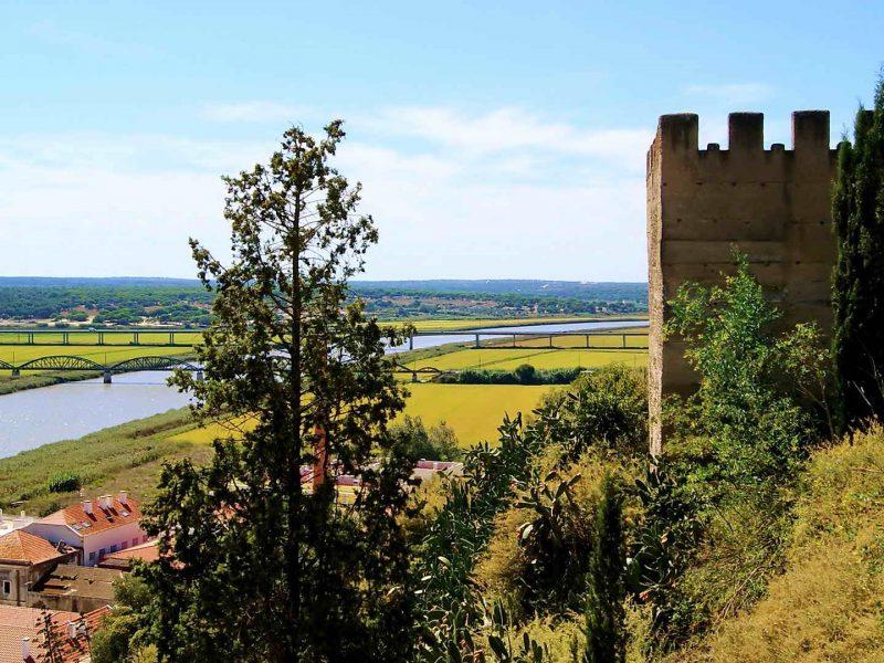 Roman Occupation Self-Guided - Portugal Bike Tours