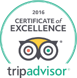 Portugal Bike difference - New Certificate Of Excellence 2016