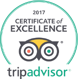 Portugal Bike difference - New Certificate Of Excellence 2017