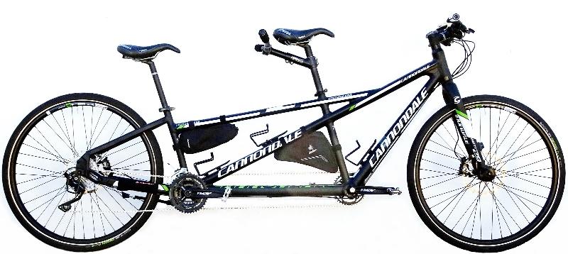 CANNONDALE TANDEM 29 Bike