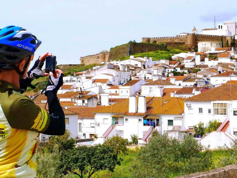 The Ancient Medieval Villages Guided - Portugal Bike