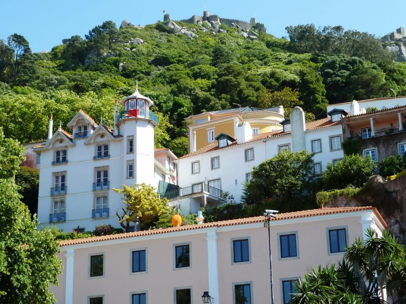 Westernmost Point of Europe Self-Guided - Portugal Bike Tours