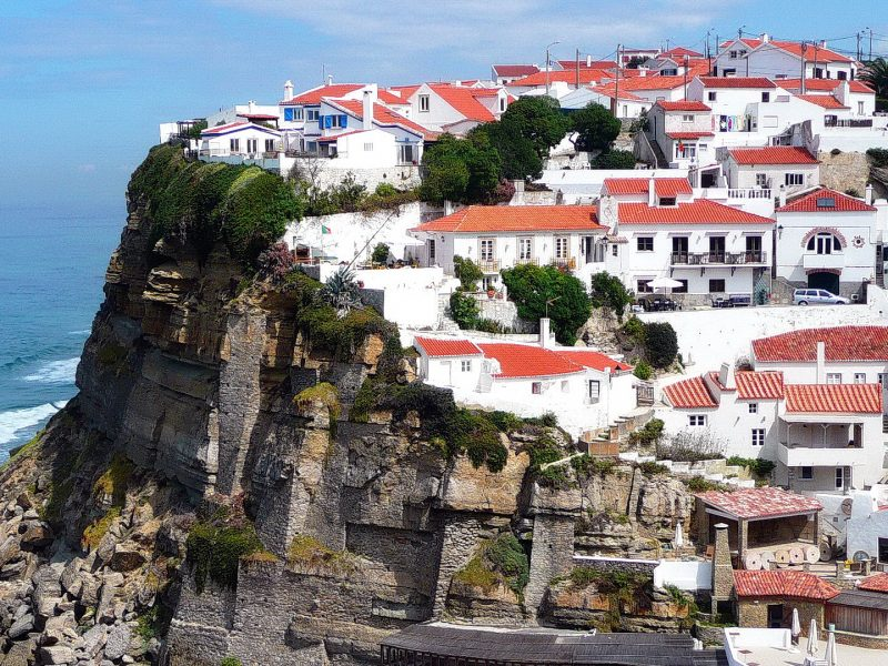 The National Park of Sintra Cascais Self-Guided - Portugal Bike Tours