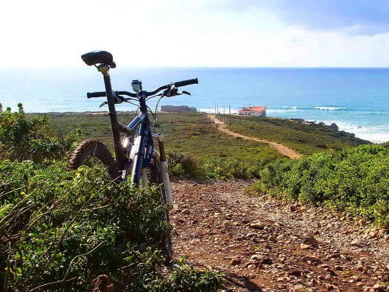 From the Mountains to the Sea Self-Guided - Portugal Bike