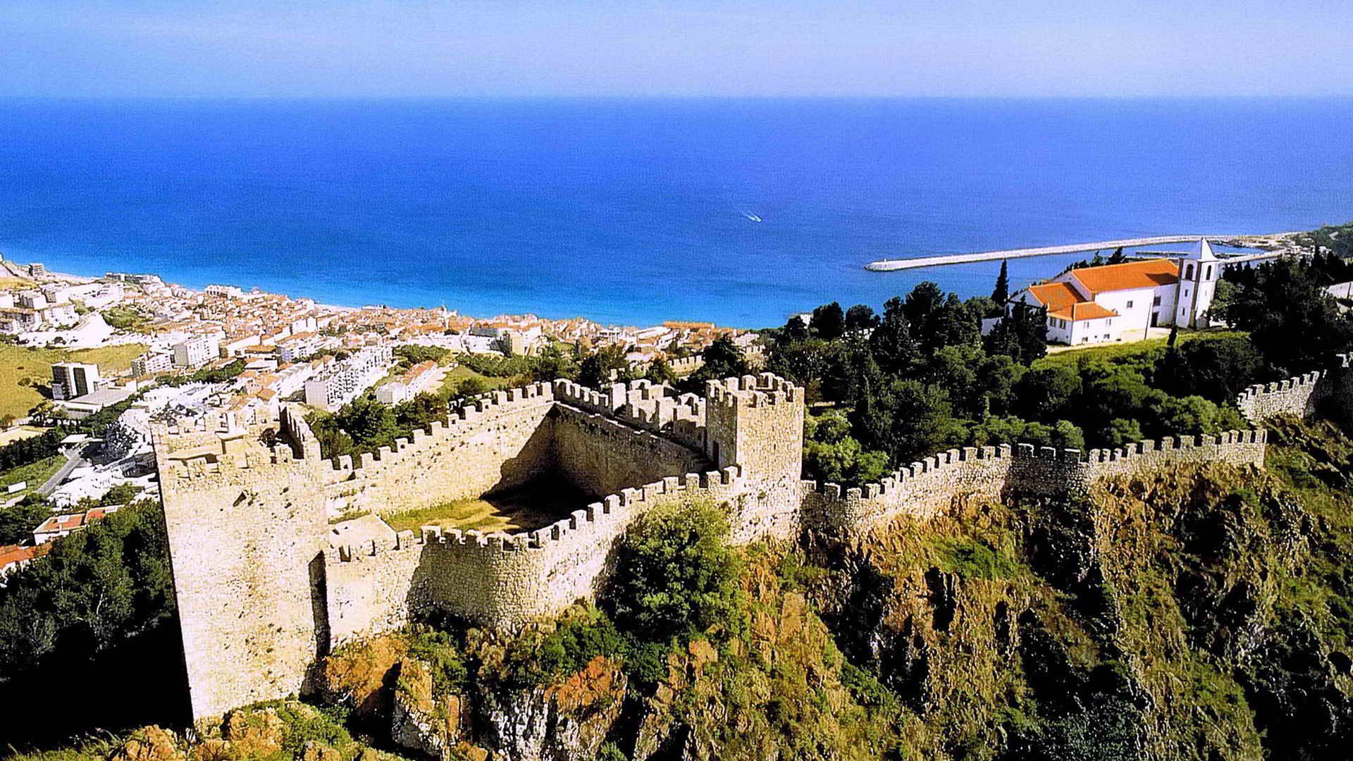 National park of arrabida hills guided portugal bike tours - Natura portugal ...