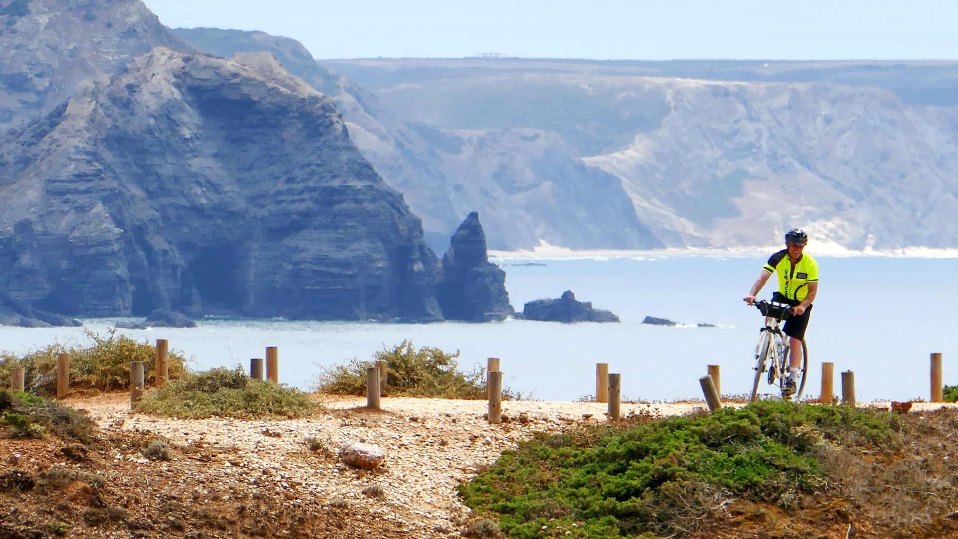 Bike Tour in Portugal, Biking in Portugal Alentejo