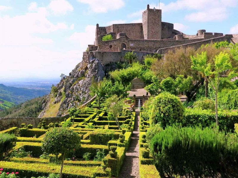 Jewels Of Portugal Supported - Portugal Bike Tours