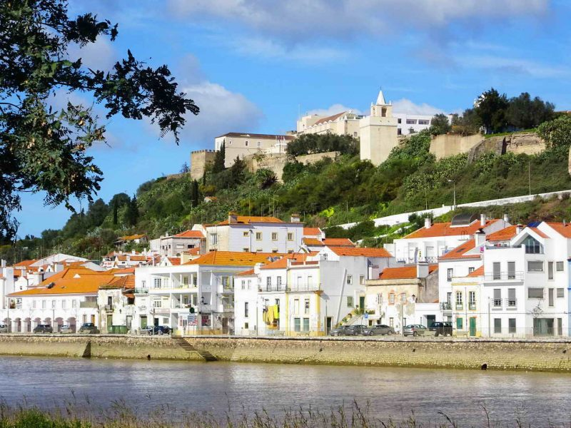 Roman Occupation Guided - Portugal Bike Tours