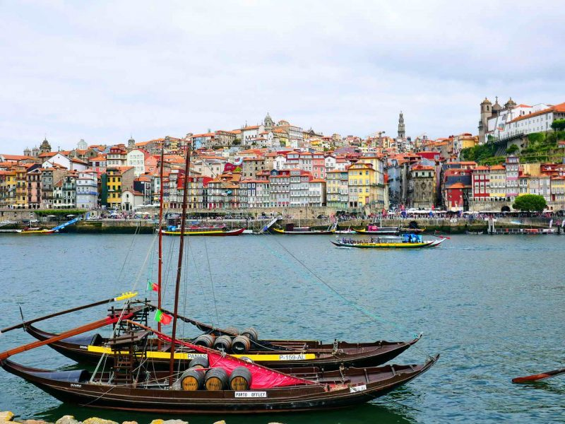 portugal bike tour along the silver coast from porto to aveiro