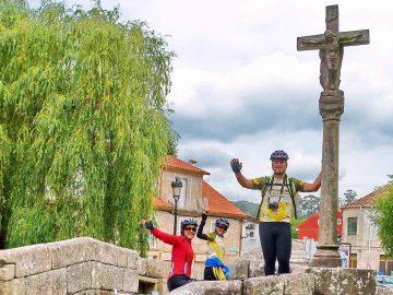 Camino de Santiago de Compostela Supported - Portugal Bike Tours