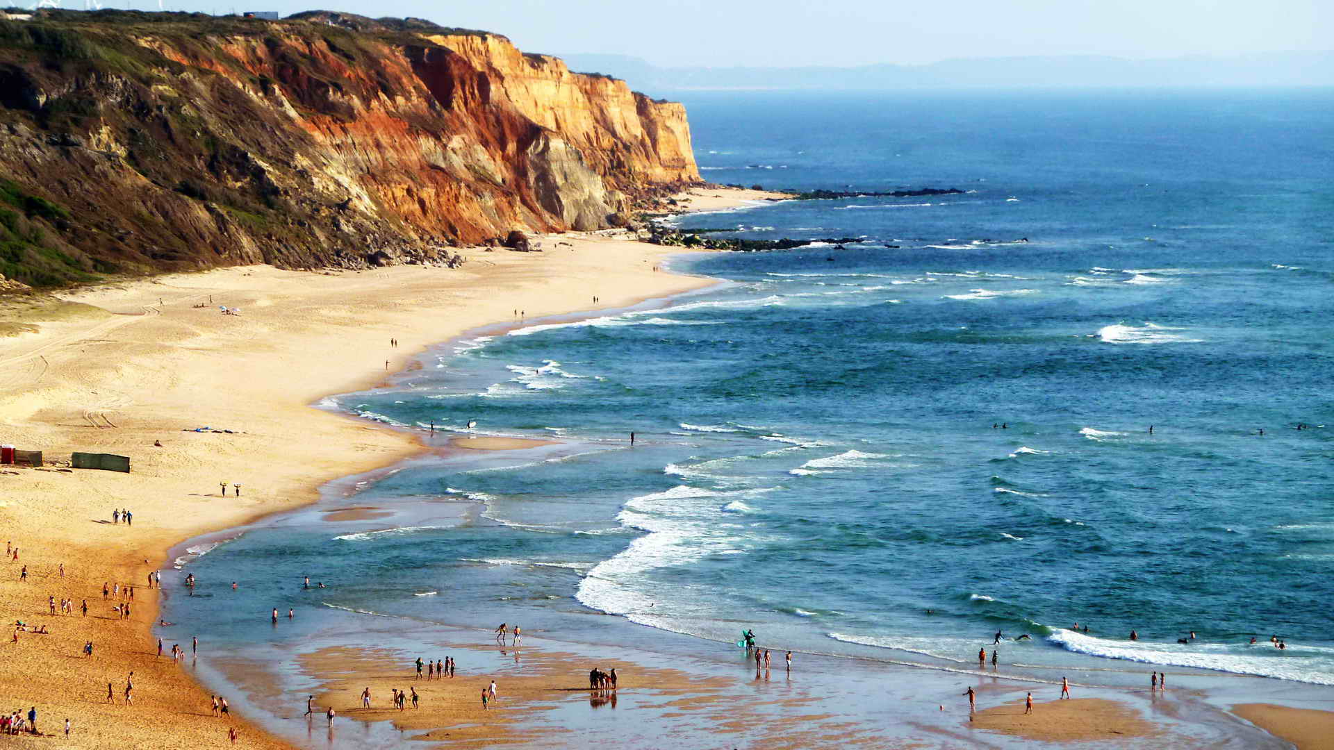 History, Heritage and Coast Supported - Portugal Bike Tours