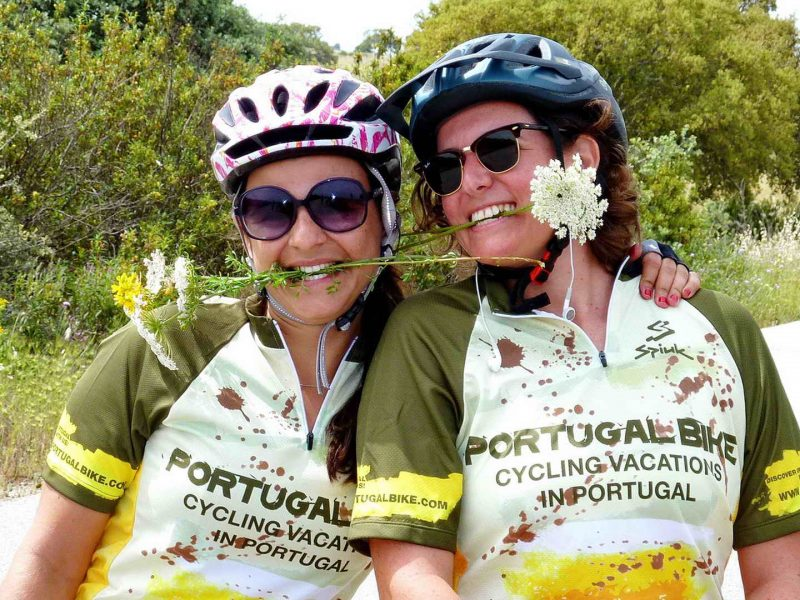 Marble, Wine and Heritage Guided - Portugal Bike Tours
