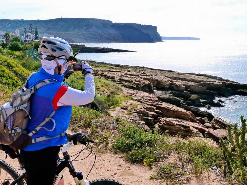 The Algarve Wild Coast Self-Guided - Portugal Bike Tours