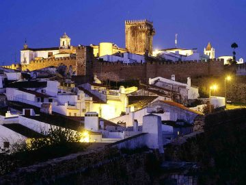 The Charming Pousadas in Alentejo Supported - Portugal Bike Tours, Cycling in Portugal