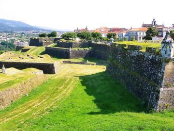 Historic Towns in the North Supported - Portugal Bike Tours