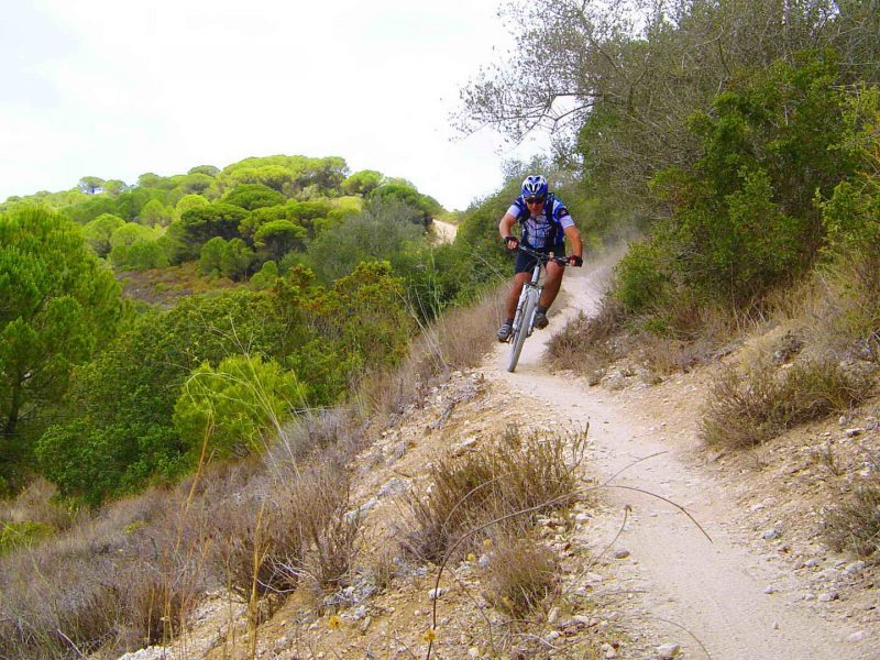 National Park of Arrabida Hills Guided - Portugal Bike Tours