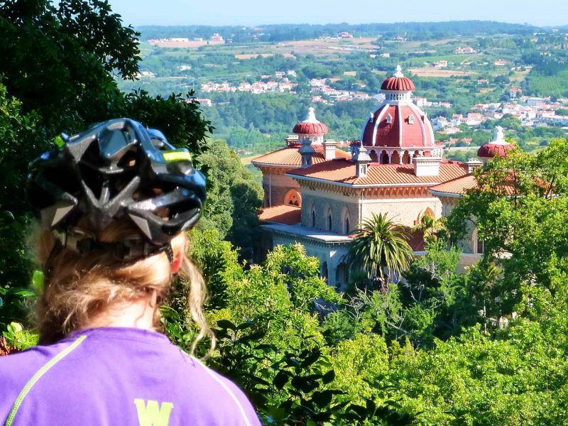 The National Park Sintra Cascais Guided- Portugal Bike Tours