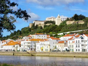 West Coast and Algarve Self-Guided - Portugal Bike Tours