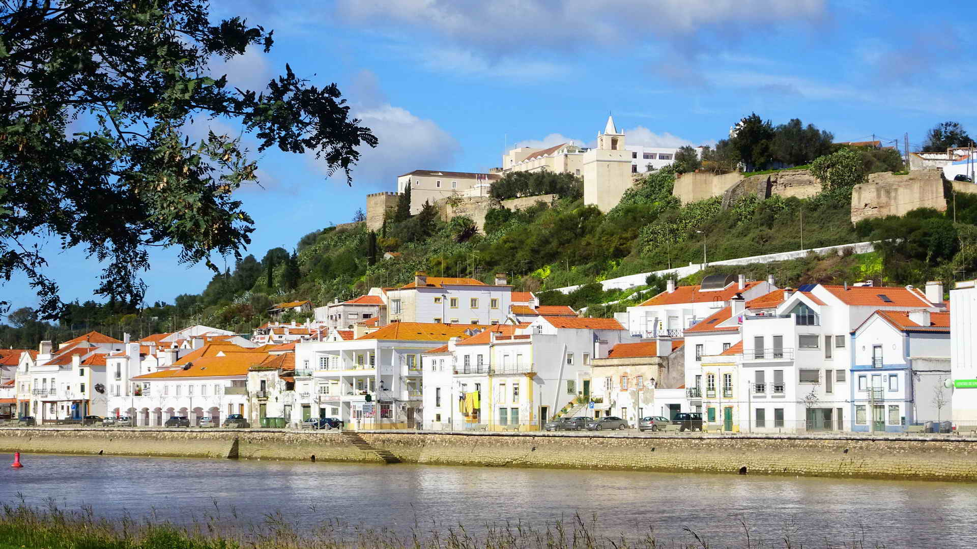 West Coast And Algarve Self Guided Portugal Bike Tours