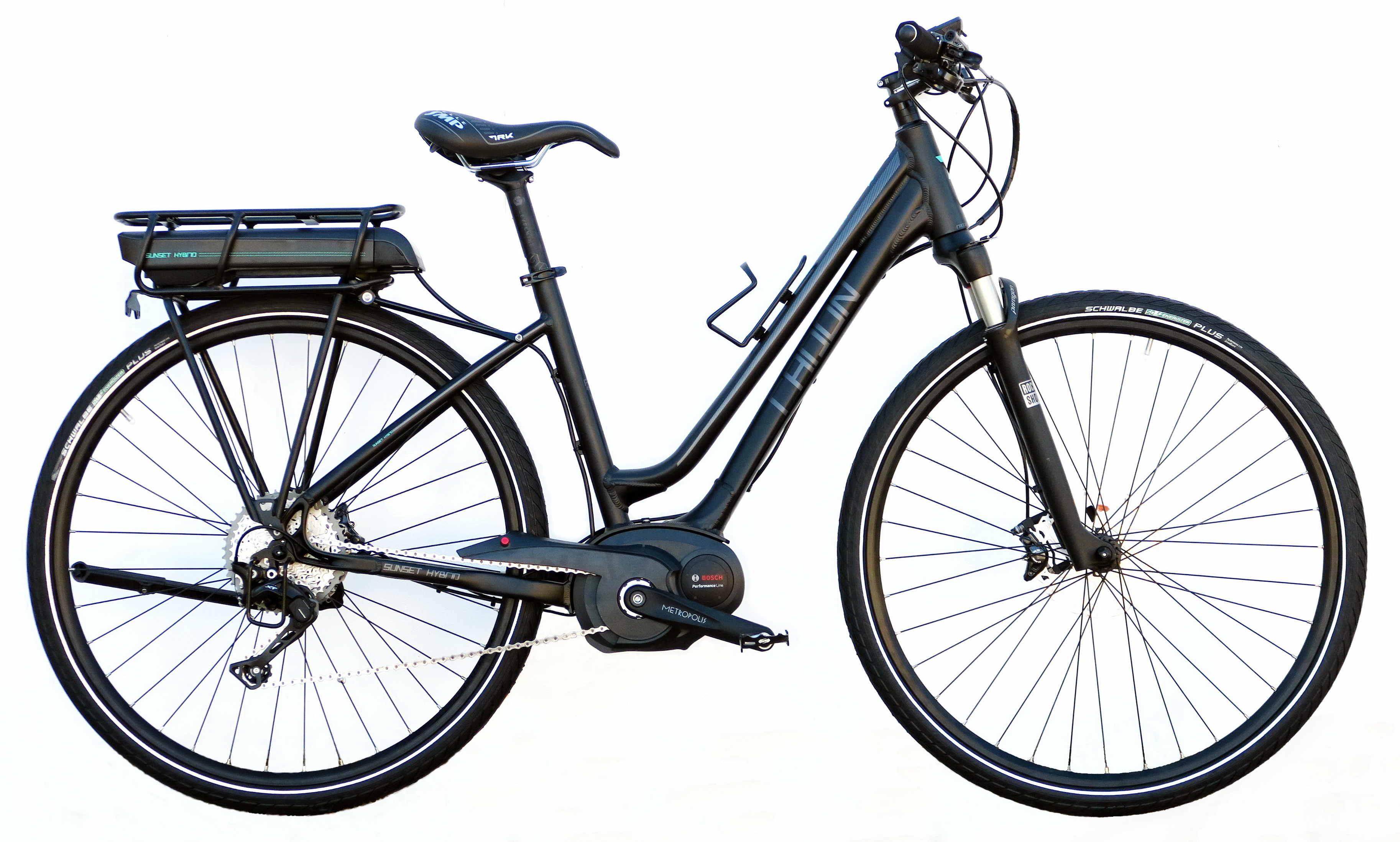 e Bike Bosch