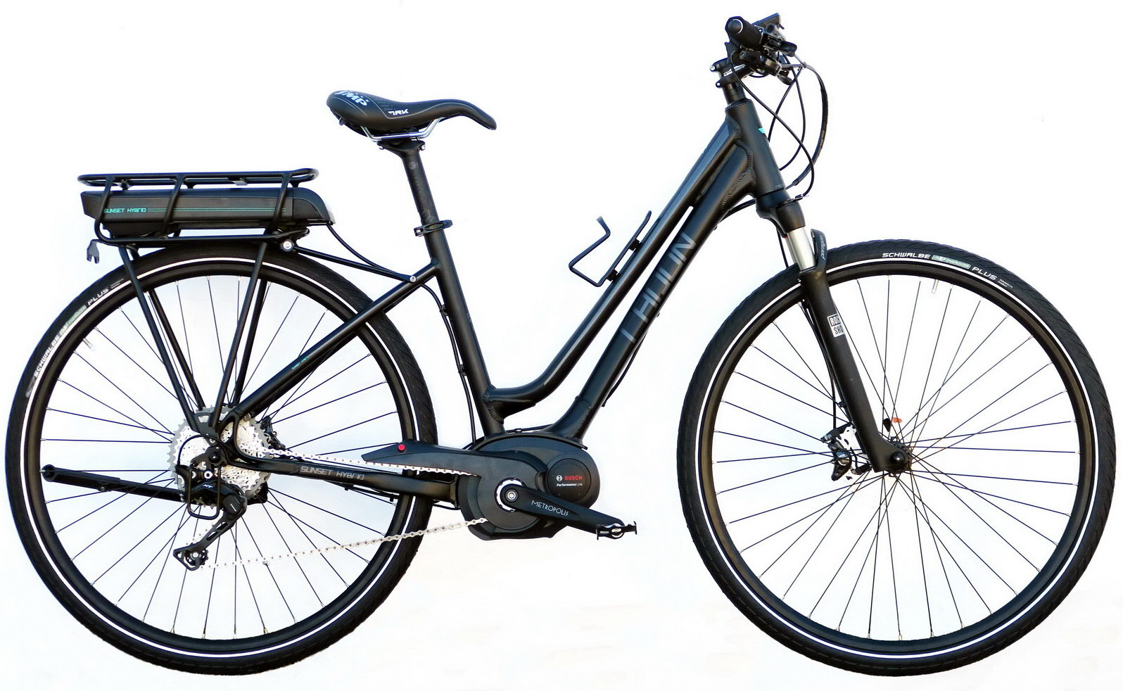 portugal bike tours electric bicycle Bosch