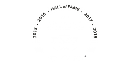 2019 TripAdvisor Certificate of Excellence- Hall of Fame mobile logo