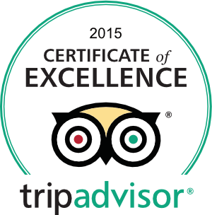 Portugal Bike difference - New Certificate Of Excellence 2015, Cycling Portugal, Biking Portugal