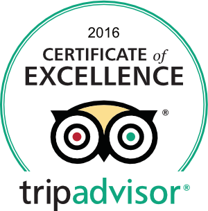 Portugal Bike difference - New Certificate Of Excellence 2016, Cycling Portugal, Biking Portugal