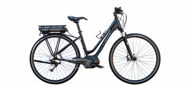 e Bike Bosch System