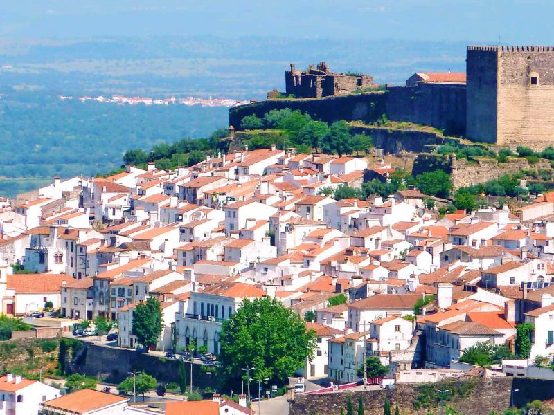 portugal bike tours - jewels of portugal road bike tour