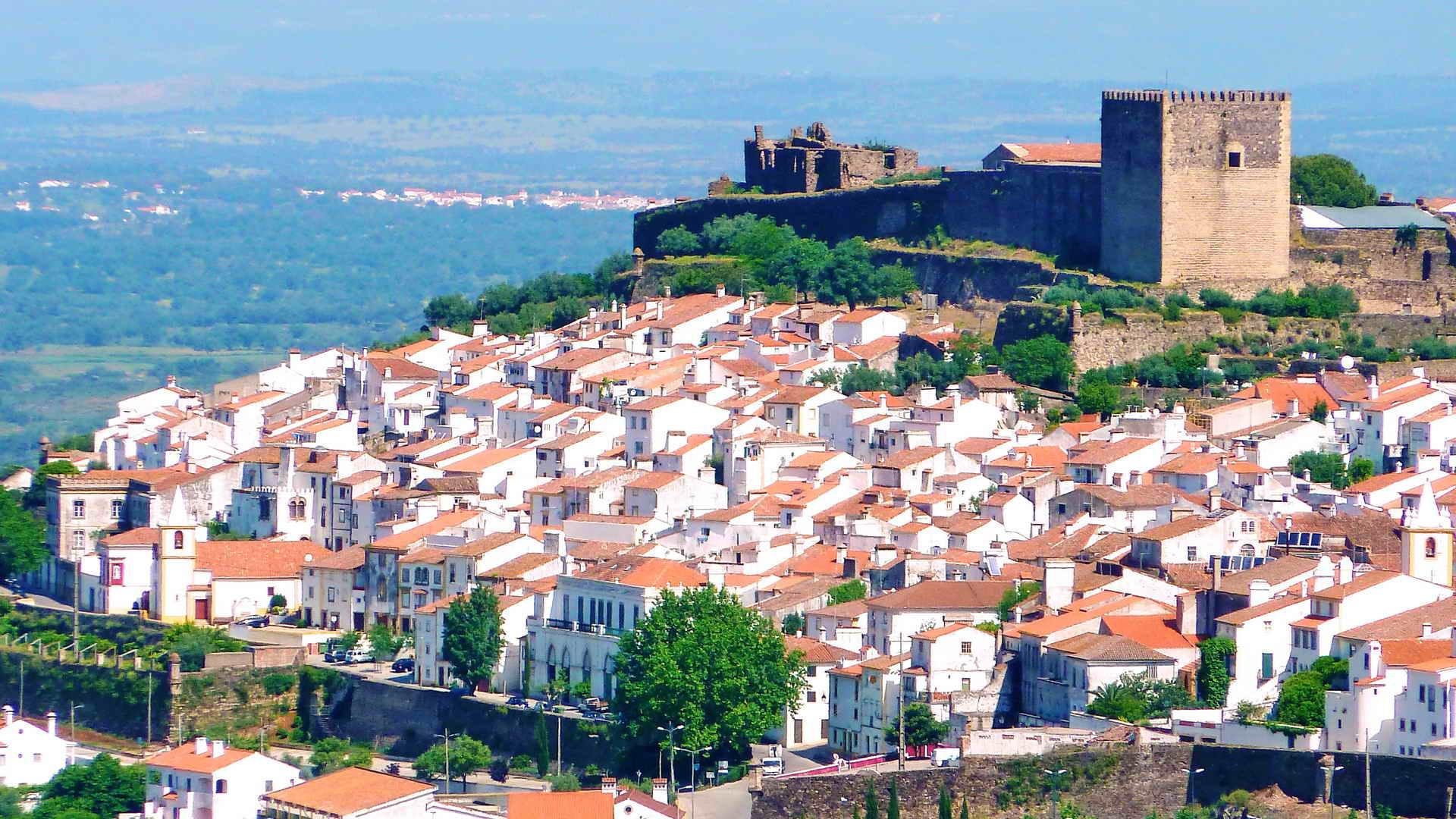 portugal bike tours - jewels of portugal road bike tour