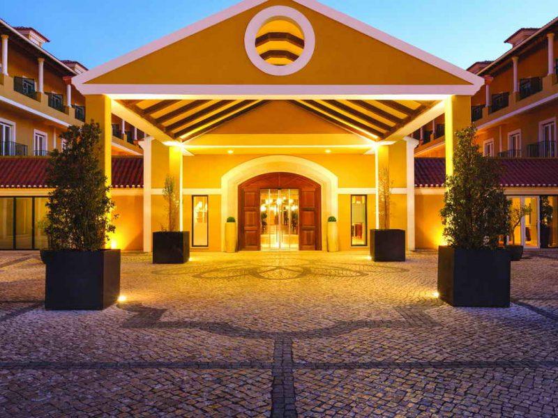 jewels of portugal bike tours hotel 2