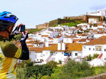 The Ancient Medieval Villages Guided - Portugal Bike Tours, Cycling Portugal, Bike Tours Portugal, Biking in Portugal