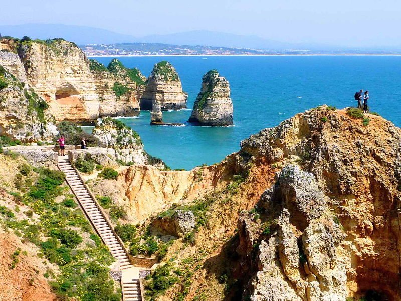 Towards the Algarve Guided - Portugal Bike Tours, Cycling in Portugal