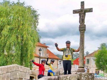 Cycling the Camino de Santiago Supported - Portugal Bike Tours