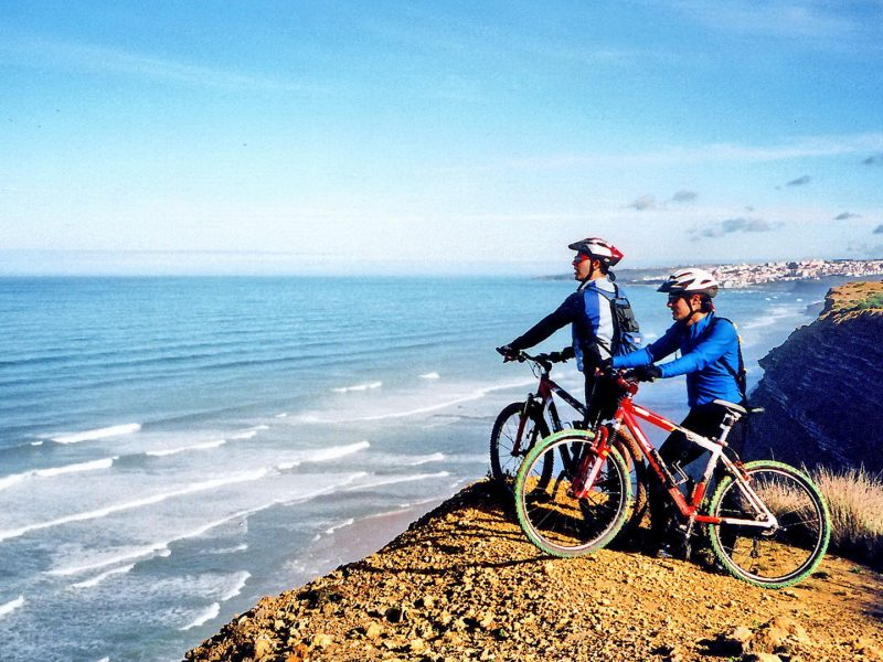 From the Mountains to the Sea Guided - Portugal Bike Tours