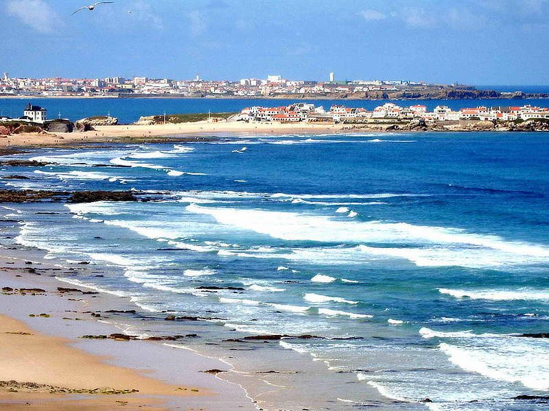 cycling in portugal, History, atlantic coast Self-Guided - Portugal Bike Tours