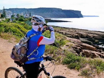 The Algarve Wild Coast Self-Guided - Portugal Bike Tours, Cycling in Portugal