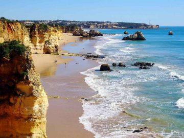 biking in portugal, The Amazing Algarve Coast Guided - Portugal Bike Tours