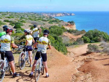 The Beautiful Alentejo Beaches Guided - Portugal Bike Tours, Cycling Portugal, Bike Tours Portugal, Biking in Portugal