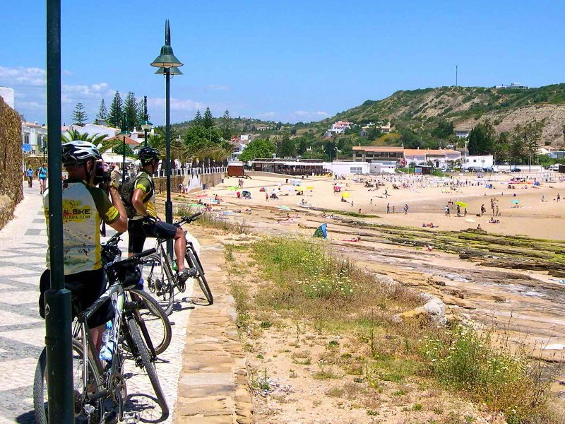 The Beautiful Alentejo Beaches Supported - Portugal Bike Tours, Cycling in Portugal